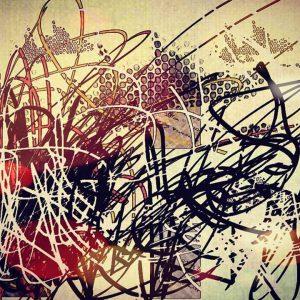 Quantum expresionist -13-H