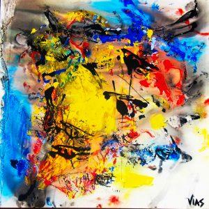 serie-Horus-titulo-vivracion-en-la-abundancia-120x120x3-acrilic-on-canvas-ma